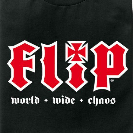 Flip Skateboards Logo