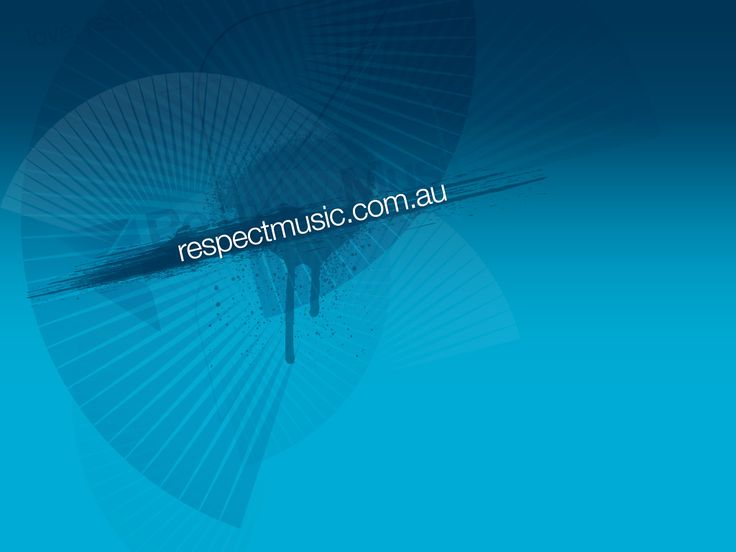 Respect Music Cover Photo
