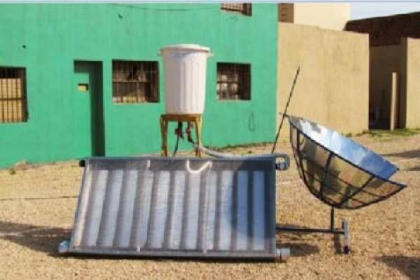 Utilizar residuos sólidos urbanos para lograr energía solar