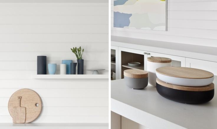 Interiors - Living - Mim Design