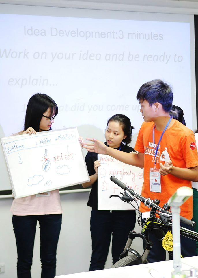 Interactive Workshop