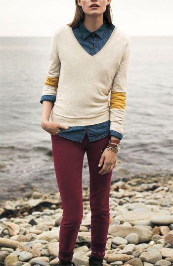 17 Best ideas about Corduroy Pants on Pinterest | Tan pants outfit ...
