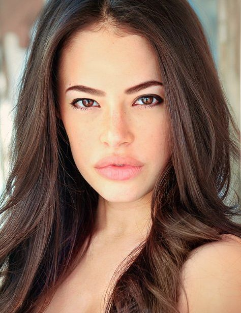 "Actress Chloe Bridges has appeared in many movies and TV shows including MTV's TV series ""Faking It"" as a recurring role as Seetah, TNT's TV series ""Rizzoli & Isles"", ""Nightlight"" as the lead role of Nia, ""The Final Girls"", ABC's TV series ""Pretty Little Liars"", ""Mantervention"" as lead role of Katie, CW's TV series ""The Carrie Diaries"" and many more!"