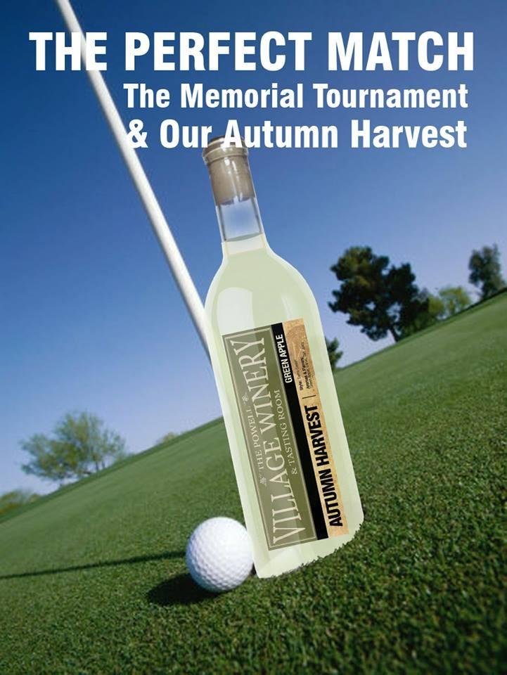 memorial weekend golf sale