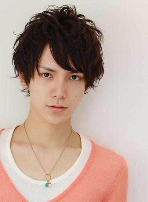 アクティブショートスタイル 【mailo】 http://beautynavi.woman.excite.co.jp/salon/25773  ≪ #menshair #menshairstyle・メンズ・ヘアスタイル・髪形・髪型≫