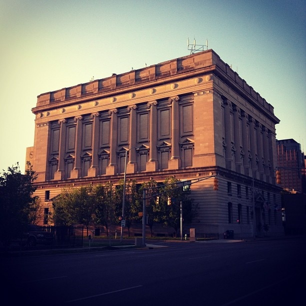 Good morning Freemasons Lodge! Indianapolis