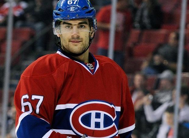 Max Pacioretty, Hamilton Bulldogs 2008-11