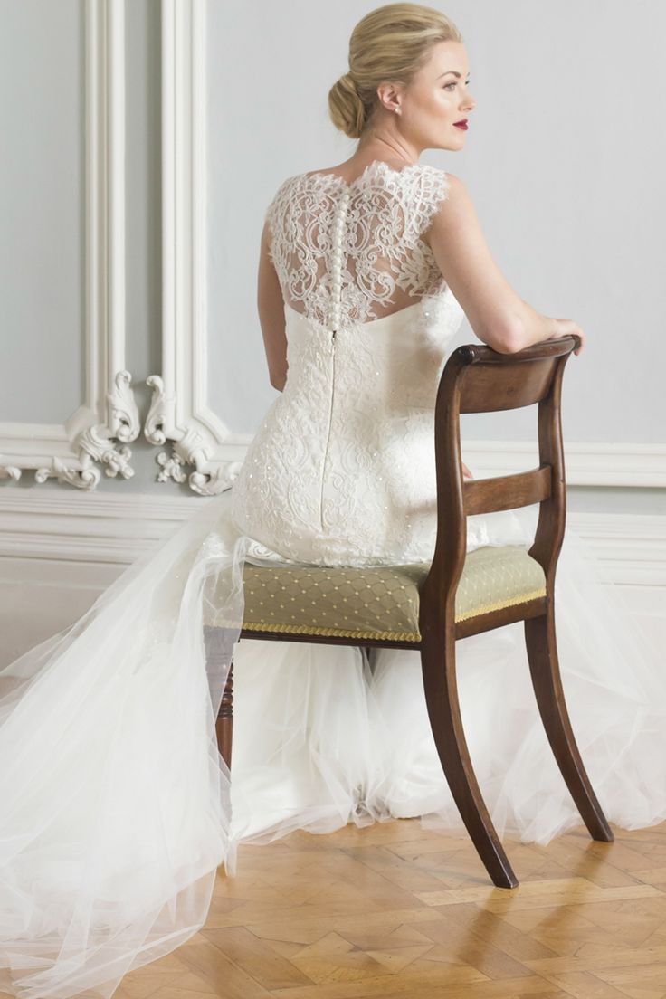 71 best BeB- AUGUSTA JONES images on Pinterest   Short wedding gowns ...