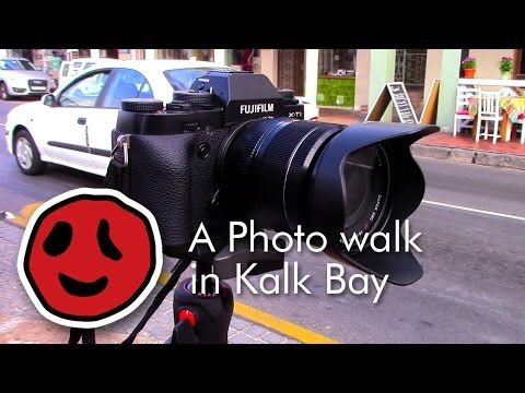 Kalk Bay photo walk with the Making SA members