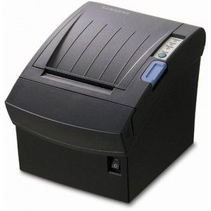 Bixolon SRP-350 Plus III Thermal Receipt Printer Auto cutter, USB, Ethernet