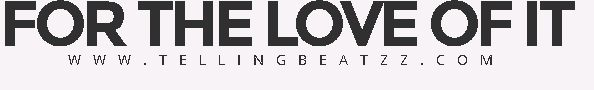 Tellingbeatzz is a music production and licensing company from munich, germany founded in june 2011 by music producer Thomas Hodek. Thomas first got known for his beats but has later produced for a variety of other larger artists, labels and companies incl. names like Obie Trice, Bubba Sparxx, Razor Skates and many more.more.  http://tellingbeatzz.com/