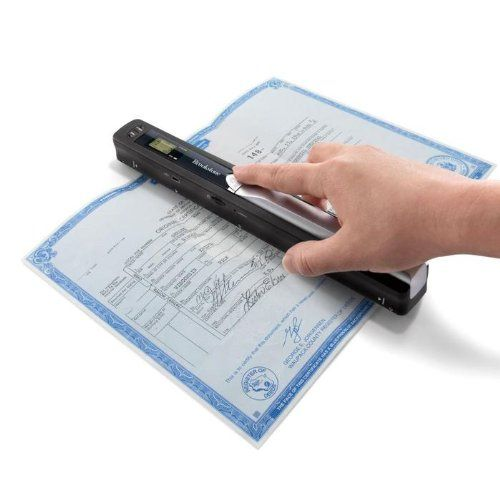 how to start a document scanning business in india