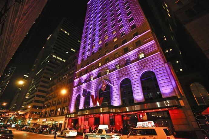 Hotel Deal Checker - W Chicago - City Center