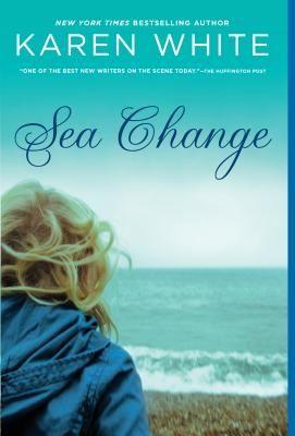 Танцующая на гребне волны / Sea Change Уайт Карен