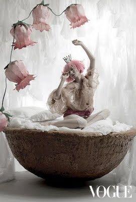 Vogue Thumbelina.  Google Image Result for http://2.bp.blogspot.com/_Cs_Cr6e5vWw/Sv52mmwfeuI/AAAAAAAAaMI/TdFj4VzCCKM/s400/Daul%2BKim%2B-%2BKorea%2BVogue%2BMarch%2B2006%2B-%2B1-1.jpg