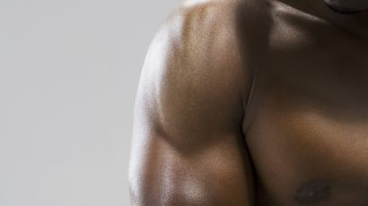 Gain muscle fast.