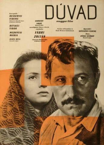 Dúvad (1959) - rendező : Fábri Zoltán