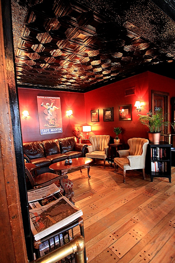 Coffee Lounge Phoebe S Restaurant In Syracuse Ny Photo