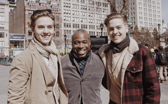 There Was a Suite Life of Zack & Cody Reunion Last Week: See How Grown Up the Sprouse Brothers Are Now! | E! Online Mobile