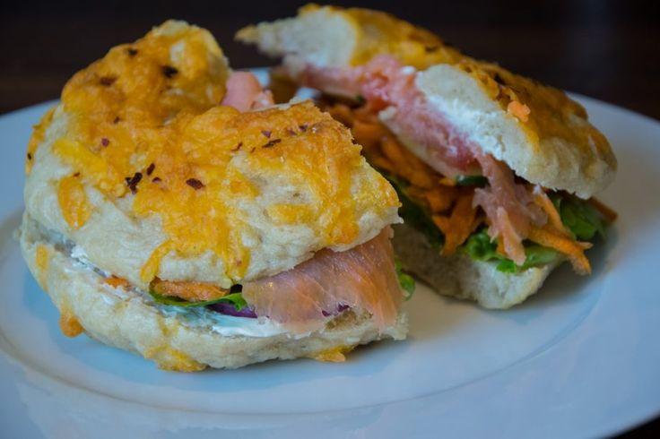 Recipe: Delicious homemade bagels ⋆ MoniaMagdalena