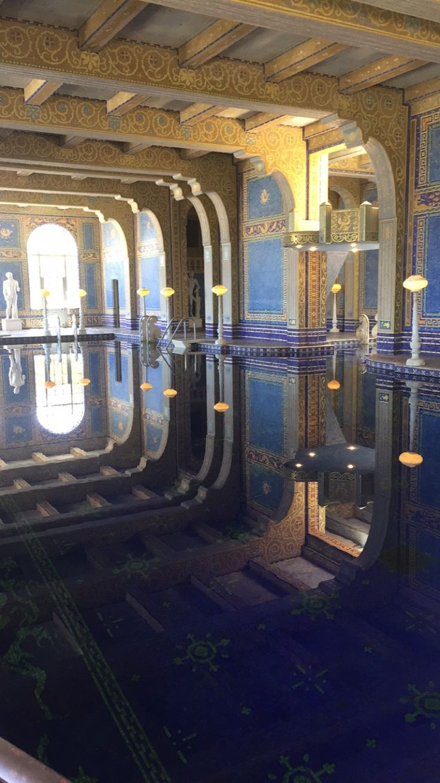 72 best hearst mansion castle calif images on pinterest san
