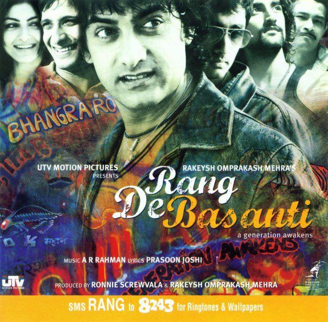Rang De Basanti [2006-MP3-VBR-320Kbps]