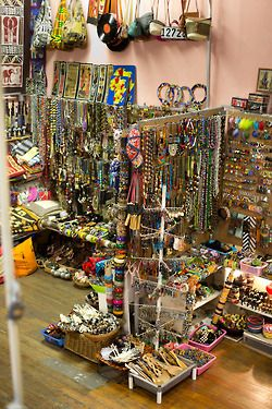 pan african market, cape town, western cape, south africa
