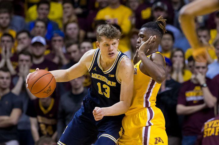 Michigan Basketball vs. Minnesota: Big Ten Tournament Game Time, TV, Live Stream