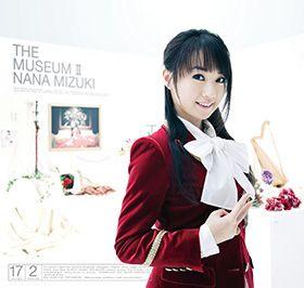 THE MUSEUM II « CD+DVD盤 »