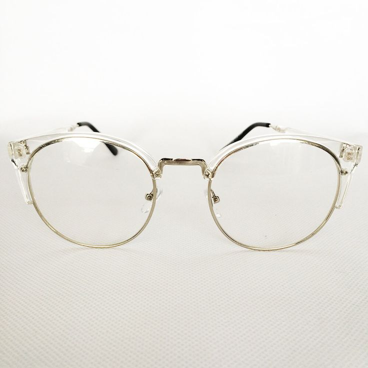 clear ray ban eyeglass frames  1000+ ideas about transparent glasses frames on pinterest