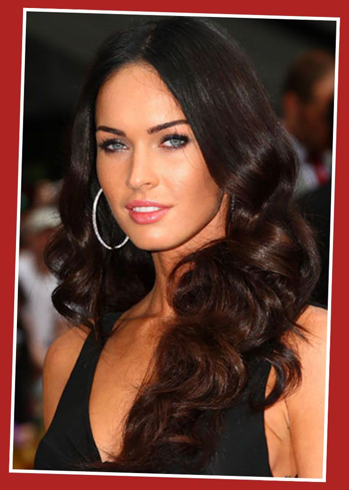Celebrity Highlights For Brown Hair Hairs Picture Gallery