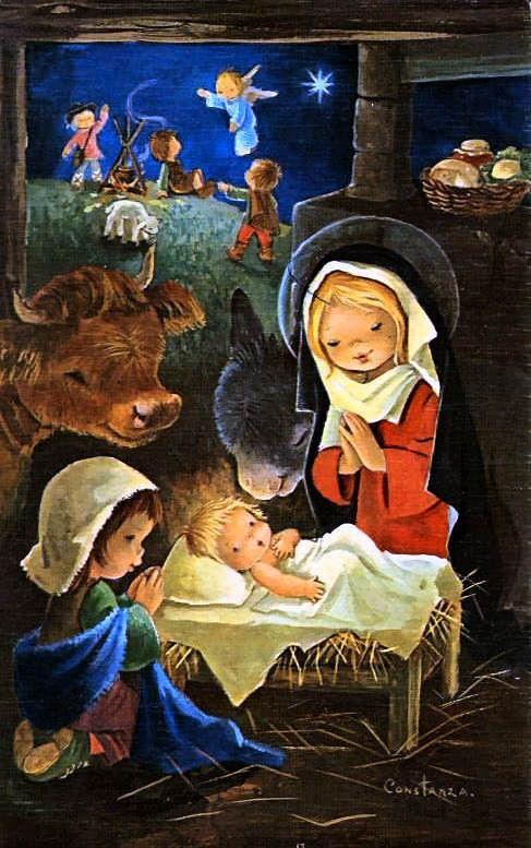 images of my little house partili infantil | La Navidad (en latín: nativitas, 'nacimiento')? es una de las ...