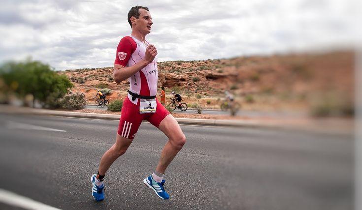 Alistair Brownlee vuelve en el Ironman 70.3 de Dubai