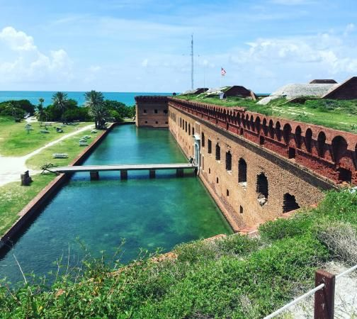 how to get to dry tortugas cheap