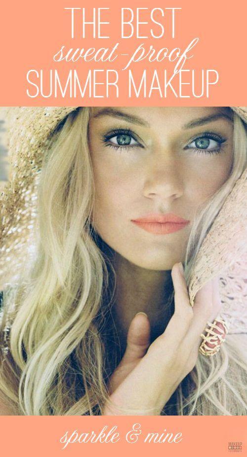 Best 25+ Beach makeup look ideas on Pinterest ...