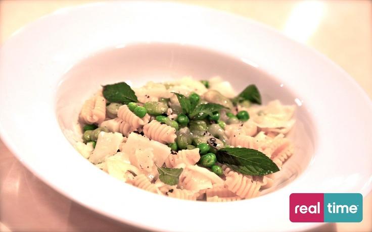 Real Time è: Cucina Con Ale con Alessandro Borghese