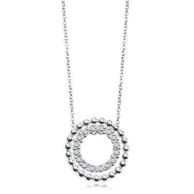 Srebrny Naszyjnik YES, 149 PLN, www.YES.pl/52494-srebrny-naszyjnik-AB-S-000-CYR-ANCL380 #jewellery #silver #BizuteriaYES #shoponline #accesories #pretty #style