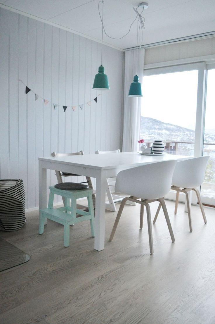 Mint Bekvam step stool