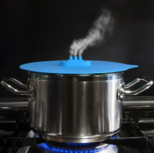 Les 26 gadgets les plus cool pour la cuisine. Dédicace à tous les amoureux de bouffe !