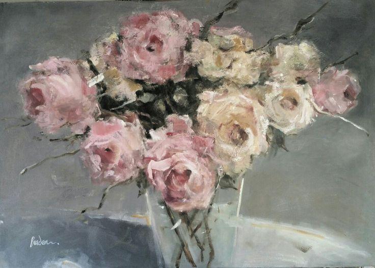 Roses by Sharleen Boaden www.sharleenboaden.com