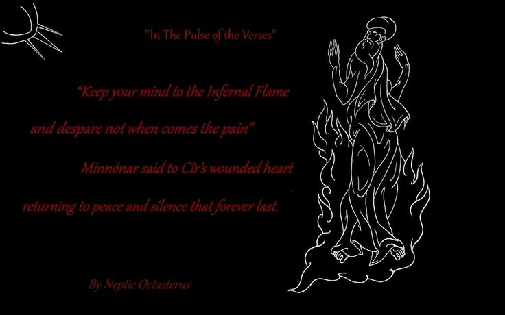 ''In The Pulse of The Verses'' part 8 (end of Cir's Tale)