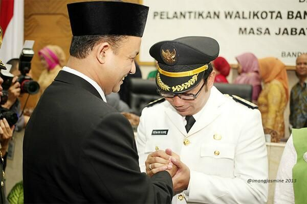 @aniesbaswedan @ridwankamil Bandung via @imangjasmine 13/09/13
