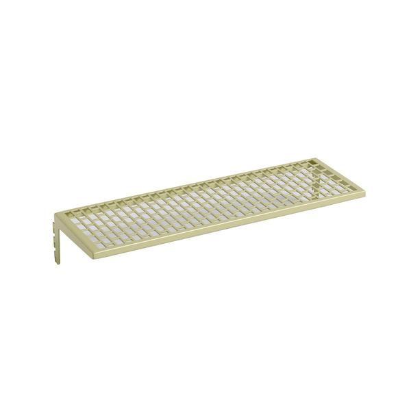 HAY Pinorama Steel Shelf Designer: Inga Sempe Manufactured by: HAY Dimensions (in): see Options below Pinorama is the board…
