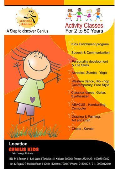 parenting skills behaviours, preschool-education-curriculum, nurture-your-brilliant-kid