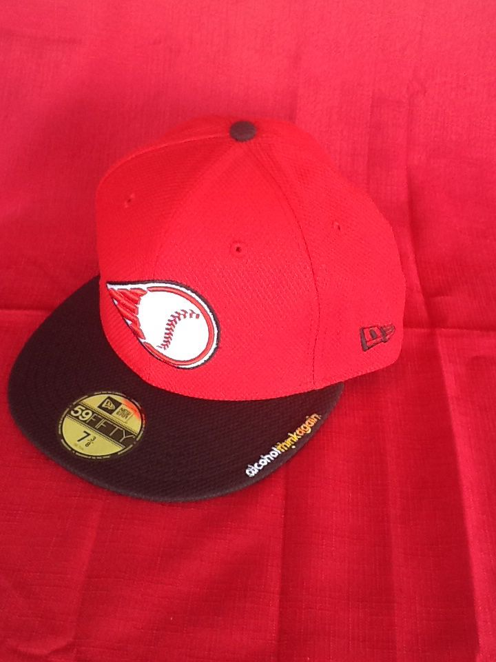 Perth Heat 2014/15 59FIFTY New Era Hat $55 Can be purchased on game day or contact us at 08 6336 7950 or perthheatmerch@gmail.com