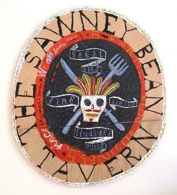 Jonny Hannah: The Sawney Bean Tavern (2011)