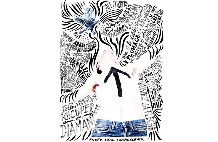 les 28 meilleures images du tableau illustration calligraphy florence gendre sur pinterest. Black Bedroom Furniture Sets. Home Design Ideas