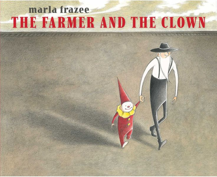 the farmer and the clown - Google Search