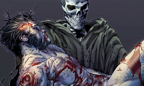X-Man Wolverine set to die – and stay dead