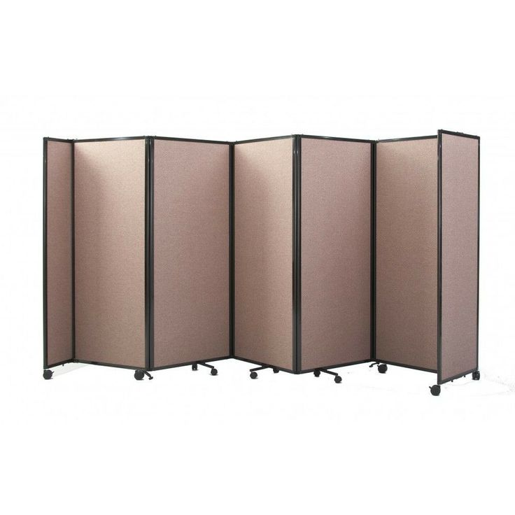 25 best ideas about portable partitions on pinterest pallet partition partition walls and - Movable room divider ideas ...